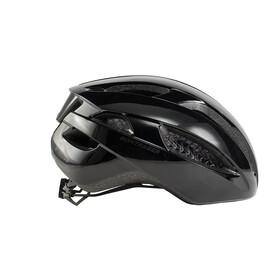 Bontrager Starvos WaveCel Helm, black